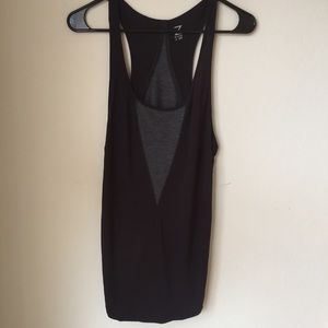 Zella tank top medium